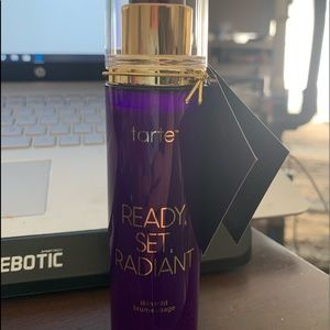 Tarte ready set radiant